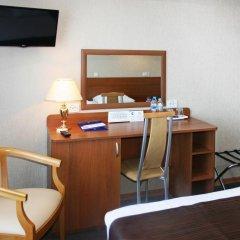 Гостиница Венец 3* Улучшенный номер разные типы кроватей фото 6