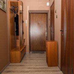 Гостиница Na Kashtanovoi Allee интерьер отеля