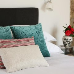 Отель 1872 River House 4* Номер Делюкс разные типы кроватей фото 2