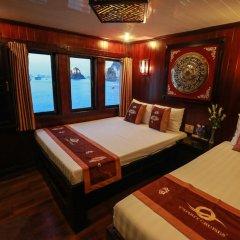 Отель V'Spirit Classic Cruises 3* Стандартный номер с различными типами кроватей фото 6