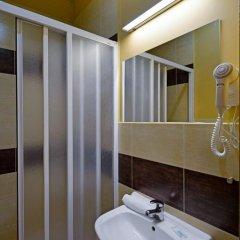 Отель Plus Prague Стандартный номер фото 5