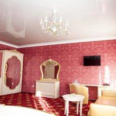 Гостиница La Belle Restoranno-Gostinichny Complex Номер Делюкс разные типы кроватей фото 5