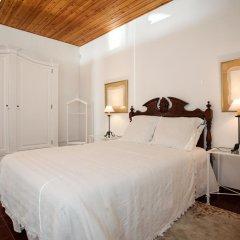 Отель Casa Senhora Da Rosa Понта-Делгада комната для гостей фото 5