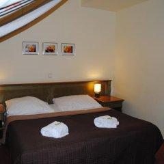 Hotel Augustus et Otto 4* Стандартный номер с различными типами кроватей фото 3