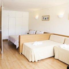 Отель Sintra Sol - Apartamentos Turisticos Студия разные типы кроватей фото 17