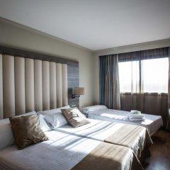 Sercotel Gran Hotel Luna de Granada комната для гостей фото 5