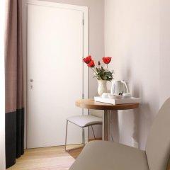 Отель Antico Centro Suite 2* Стандартный номер с различными типами кроватей фото 2
