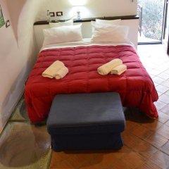 Отель Guest House Spinuzza Чефалу комната для гостей фото 5