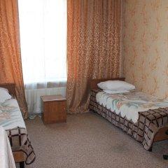 Гостиница Татьяна 2* Стандартный номер с 2 отдельными кроватями фото 5