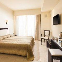 Cabo Verde Hotel комната для гостей фото 3