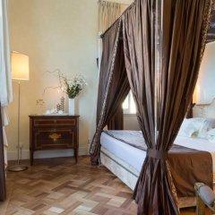 Villa La Vedetta Hotel 5* Люкс повышенной комфортности с различными типами кроватей фото 2