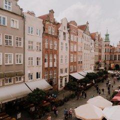 Апартаменты Elite Apartments – Gdansk Old Town Улучшенные апартаменты фото 10