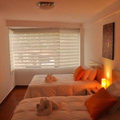 Hotel Waman 3* Стандартный номер с 2 отдельными кроватями фото 5