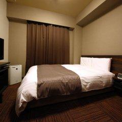 Отель Dormy Inn Premium Hakata Canal City Mae 3* Стандартный номер с различными типами кроватей фото 5