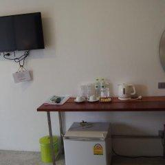 Отель Lemon Grass Retreat 3* Улучшенный номер с разными типами кроватей