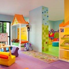 Отель Kempinski Residences Siam детские мероприятия фото 2