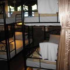 Отель Gotum Hostel & Restaurant Таиланд, Пхукет - отзывы, цены и фото номеров - забронировать отель Gotum Hostel & Restaurant онлайн комната для гостей фото 3