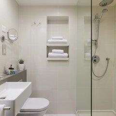 Отель H10 London Waterloo 4* Стандартный номер с различными типами кроватей фото 10