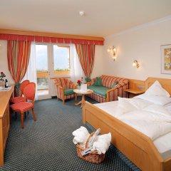 Hotel Schwefelbad 4* Номер Делюкс фото 2