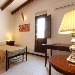 Отель I Cavalcanti Пресичче комната для гостей фото 3