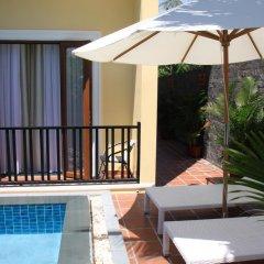 Отель Rural Scene Villa 3* Улучшенный номер с различными типами кроватей фото 5
