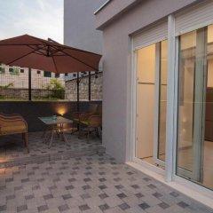 Отель Holiday Home Aspalathos 3* Стандартный номер с различными типами кроватей фото 9