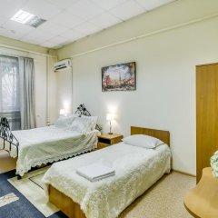 Hotel Kolibri 3* Стандартный семейный номер разные типы кроватей фото 2