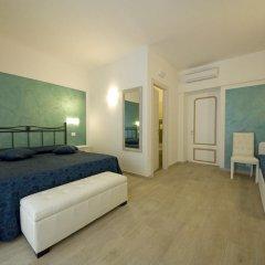 Отель Atlantis Inn Roma 3* Номер категории Эконом с различными типами кроватей фото 2