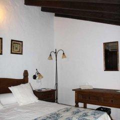 Отель Cortijo Mesa de la Plata 3* Стандартный номер с различными типами кроватей фото 5