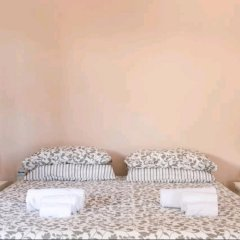 Отель Seafront Villas Италия, Сиракуза - отзывы, цены и фото номеров - забронировать отель Seafront Villas онлайн комната для гостей фото 2
