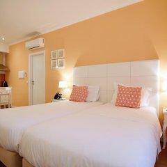 Апартаменты Rossio Apartments Студия с различными типами кроватей фото 14