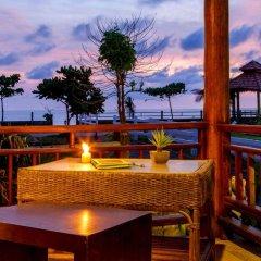 Отель Baan Rabieng Ланта питание
