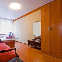 Апартаменты Lessor Апартаменты разные типы кроватей фото 45