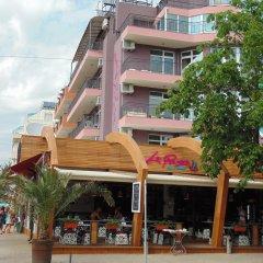 Отель La Piazza Family Hotel Болгария, Солнечный берег - отзывы, цены и фото номеров - забронировать отель La Piazza Family Hotel онлайн гостиничный бар