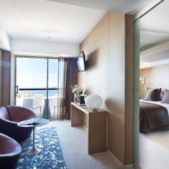 Отель Od Port Portals 4* Стандартный номер с различными типами кроватей фото 9