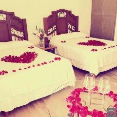 Marisol Boutique Hotel 3* Стандартный номер с различными типами кроватей фото 12