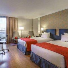 Отель Holiday Inn Brussels Airport комната для гостей
