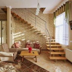 Апартаменты Rent Apartments Agency интерьер отеля