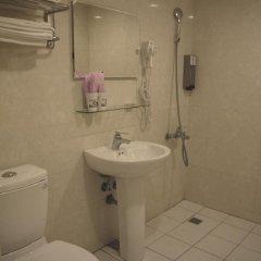 Отель Ximen Taipei DreamHouse 2* Стандартный номер с 2 отдельными кроватями фото 2