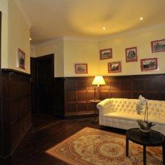 Hotel Casa Higueras удобства в номере
