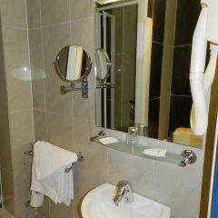 Antares Hostel Стандартный номер с различными типами кроватей фото 4