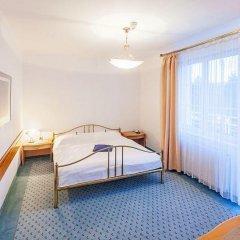 Villa Voyta Hotel & Restaurant 4* Люкс фото 13