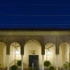 Отель Parador de Carmona спортивное сооружение