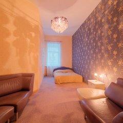 Гостиница СПБ Ренталс Улучшенные апартаменты с разными типами кроватей фото 4