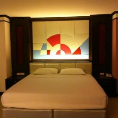 Отель Ebina House 3* Улучшенный номер фото 7