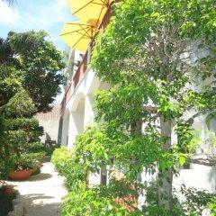 Отель Loc Phat Homestay 2* Улучшенный номер