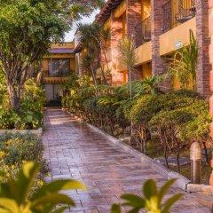 Отель Wyndham Garden Guadalajara Expo 3* Стандартный номер с различными типами кроватей фото 7