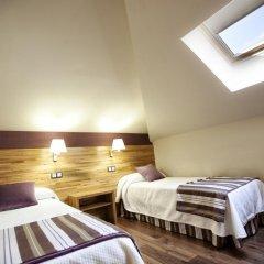Отель Don Paco 3* Стандартный номер с различными типами кроватей фото 9