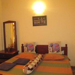 Отель Kandy Paradise Resort 3* Стандартный номер с двуспальной кроватью