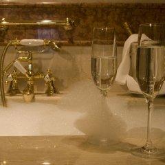 Grand Hotel Wien 5* Номер Делюкс с различными типами кроватей фото 9